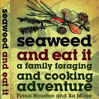 Seaweed and Eat It: What Began it All