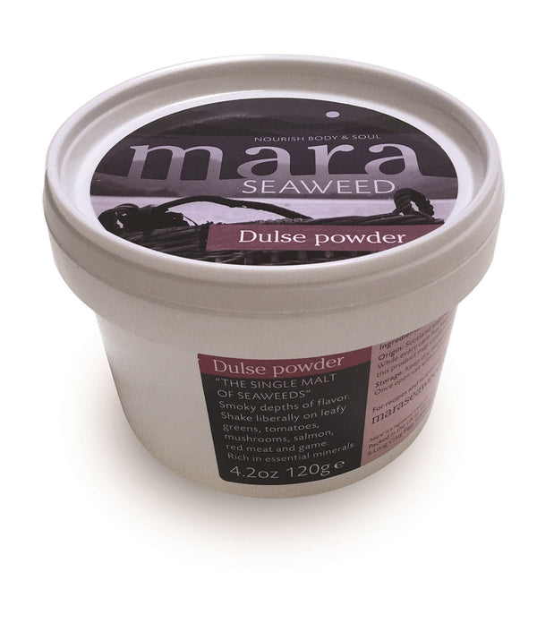 Limited Edition: Dulse Powder