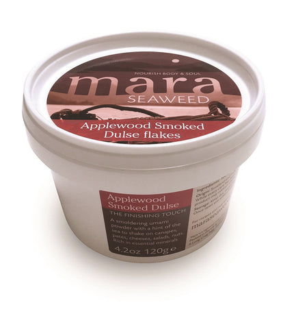 Applewood Smoked Dulse Catering Tub - Mara Seaweed