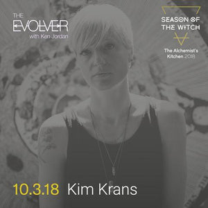 Season of the Witch Podcast Series: Kim Krans