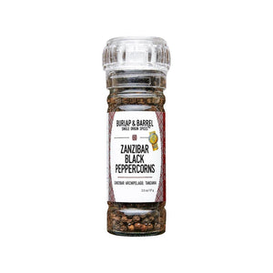 Burlap & Barrel Zanzibar Black Peppercorns