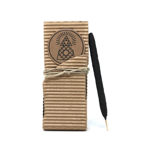 Palo Santo Incense by Incausa Pack Front
