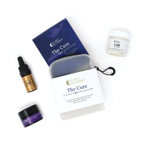 The Cure CBD Set