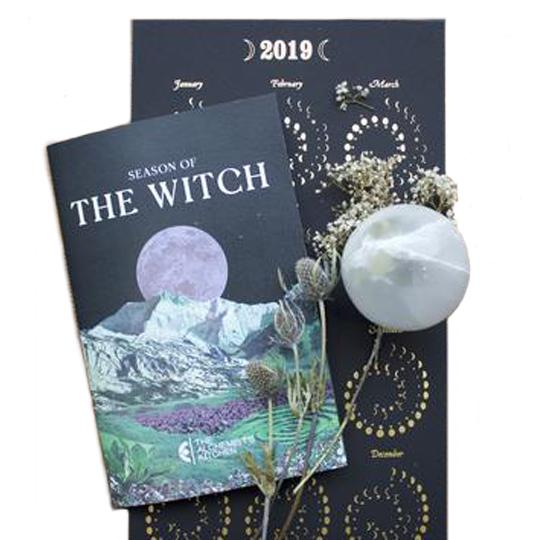 Our Witch Bundle