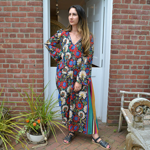 Anjuna Ada Kaftan Dress