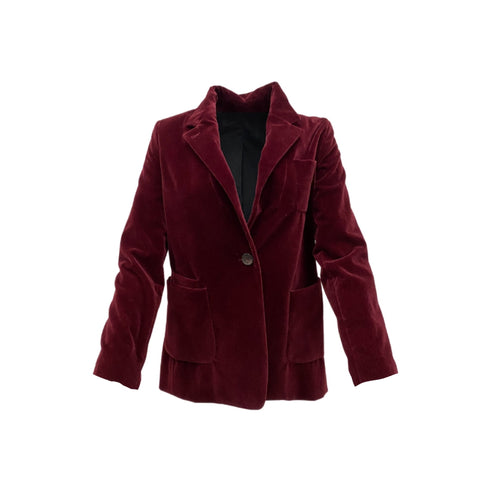 Laurence Bras Caisse Jacket