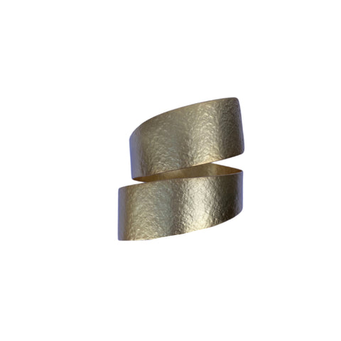 FL Private Collection - Open Wrap Cuff
