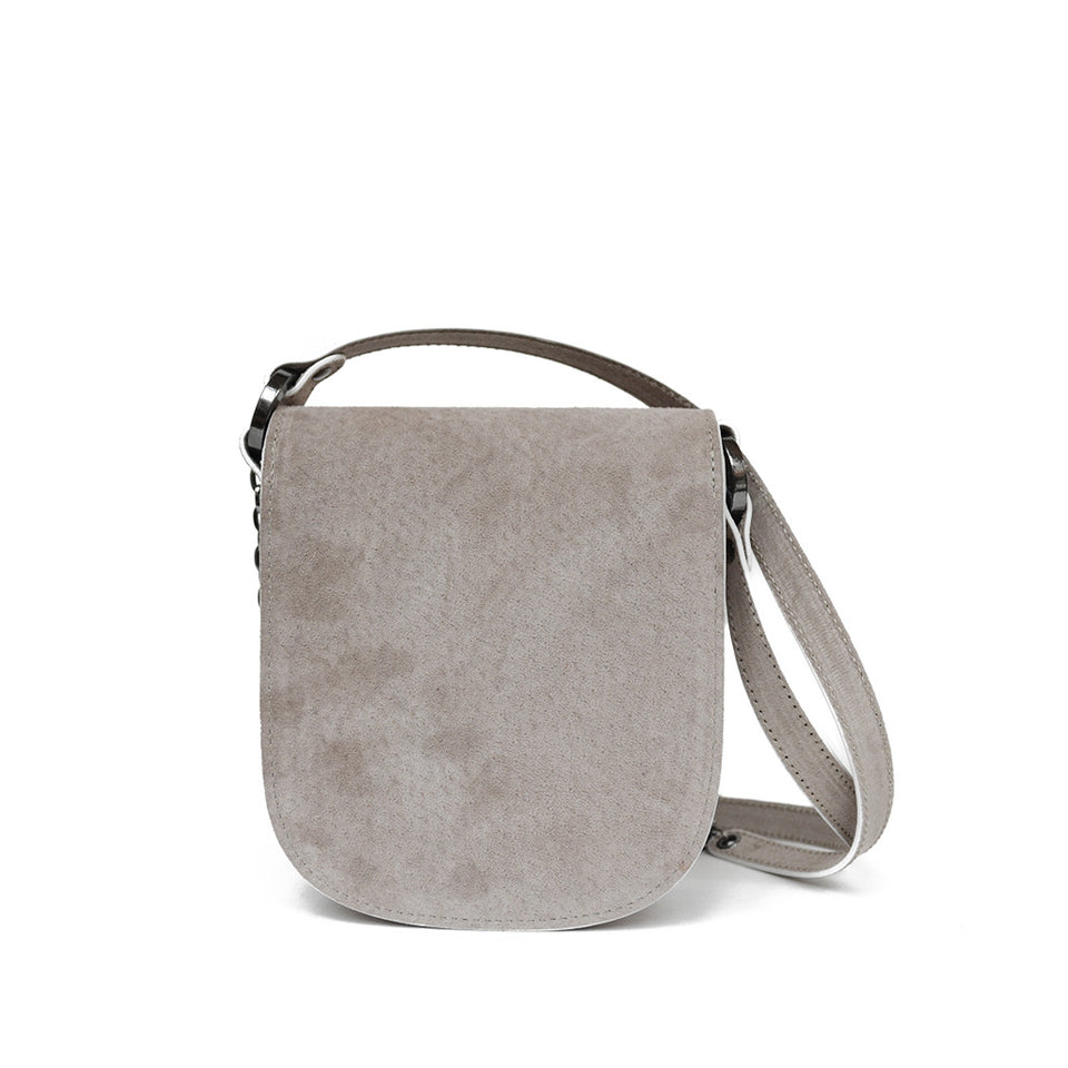 Joey Wölffer Mini Bag - Pumice