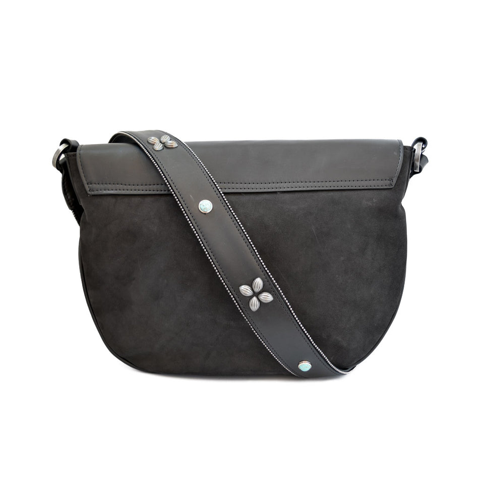 Joey Wölffer New Classic Bag - Black