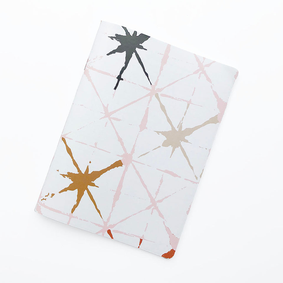 Joey Wölffer Tie Dye Notebook
