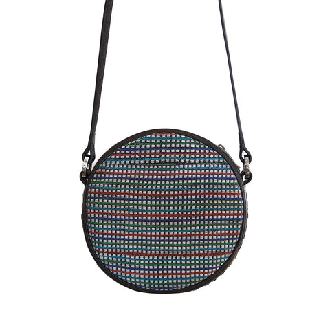 Joey Wölffer Round Bag - Black