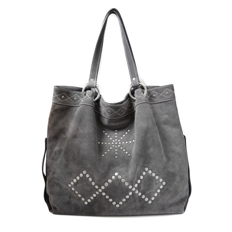 Joey Wölffer Tote - Grey