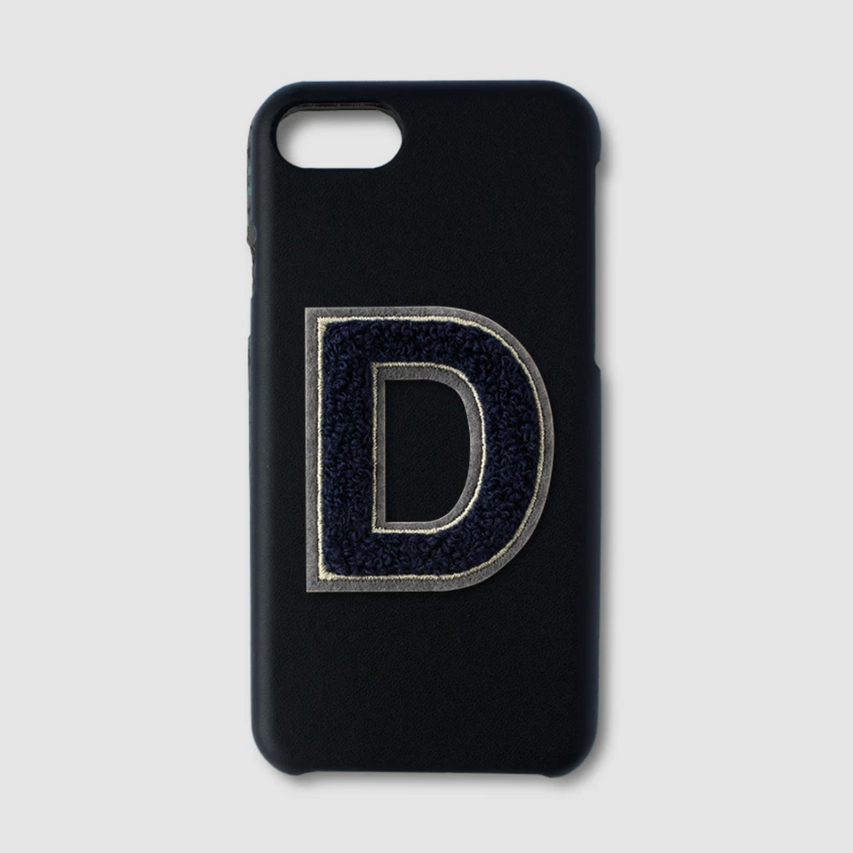"Printworks Fluffy ""D"" Sticker"