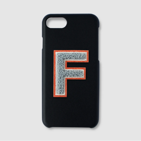 "Printworks Fluffy ""F"" Sticker"