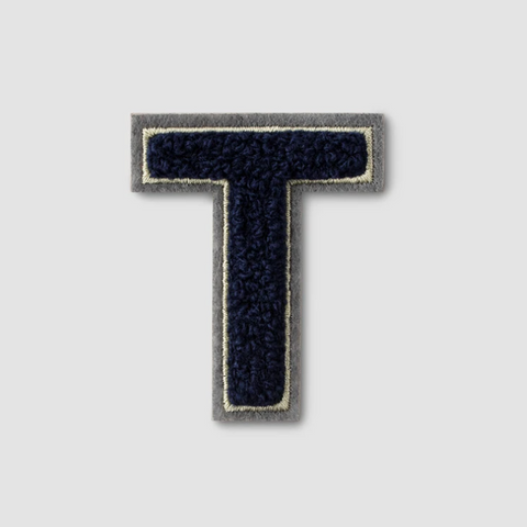 "Printworks Fluffy ""T"" Sticker"