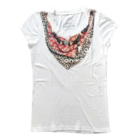 The Styleliner Bandana T-Shirt