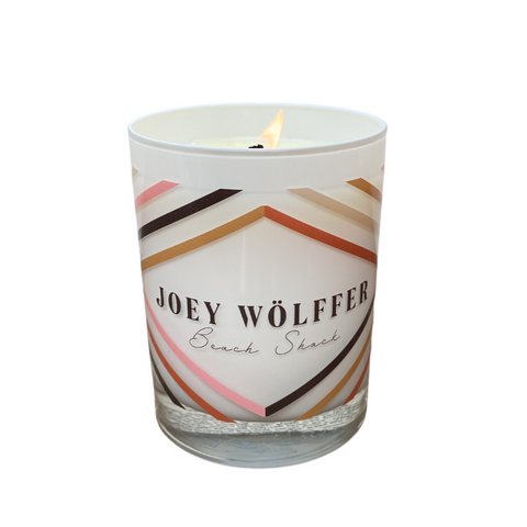 Joey Wölffer Beach Shack Candle