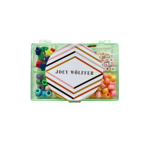 Joey Wölffer DIY Bracelet Kit - Grl Power