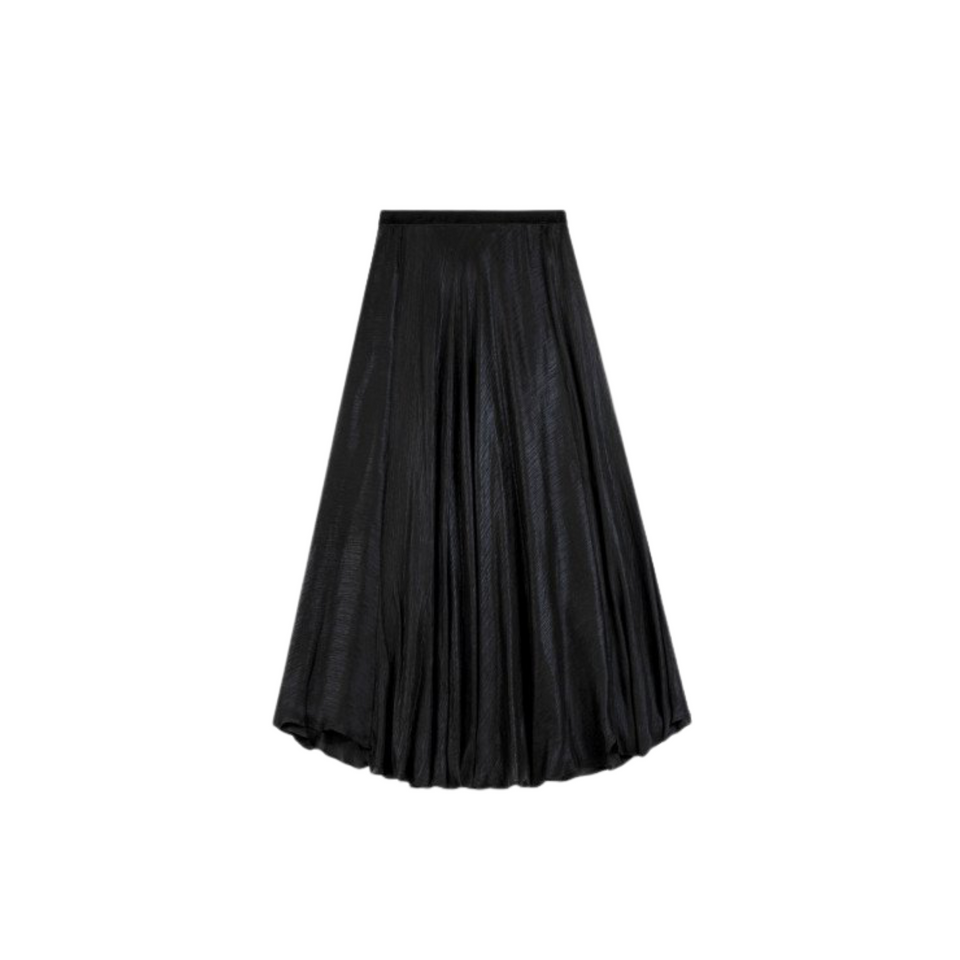 Mes Demoiselles Baci Skirt - Black