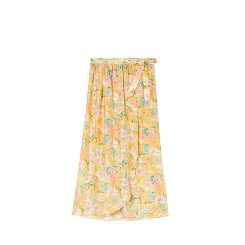Louise Misha Lucia Skirt - Honey Parrot
