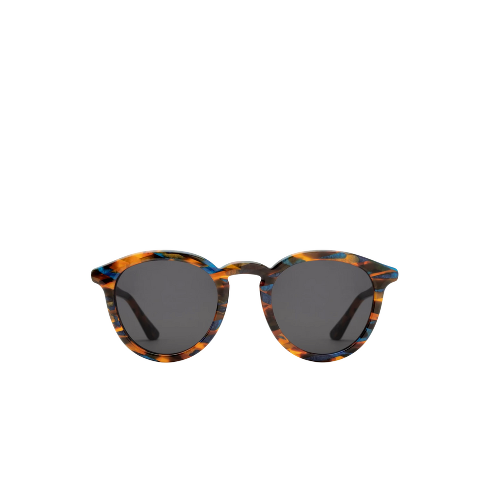 KREWE Collins Sunnies - Topaz