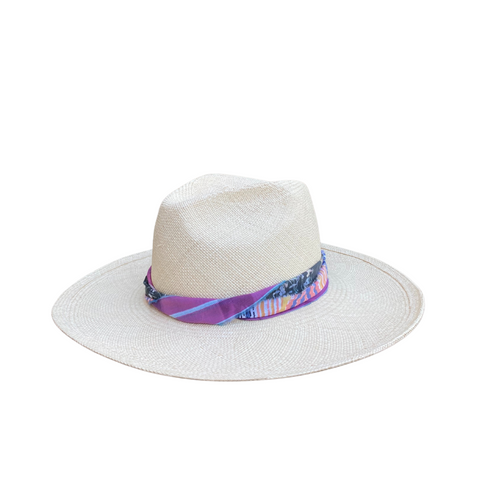 Joey Wölffer Reworked X Hat Attack Hat - Hamptons