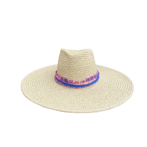 Joey Wölffer Reworked X Hat Attack Hat - Beach Hat