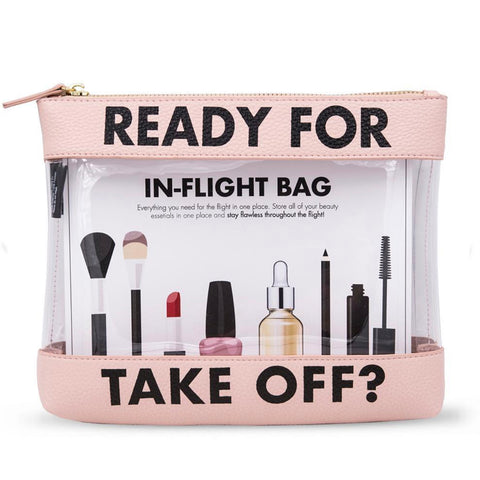 Iphoria Inflight Bag - Ready for Take Off