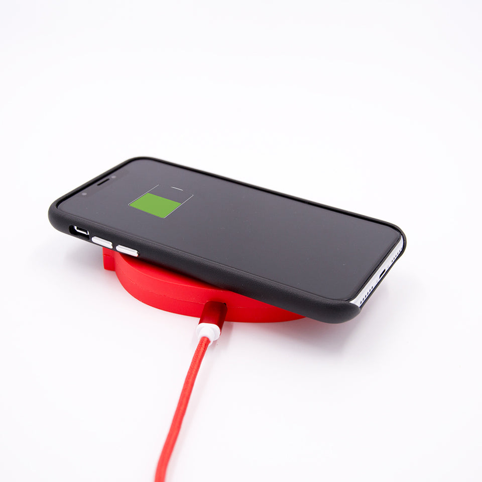 iphoria Wireless Charger - Colorful Star