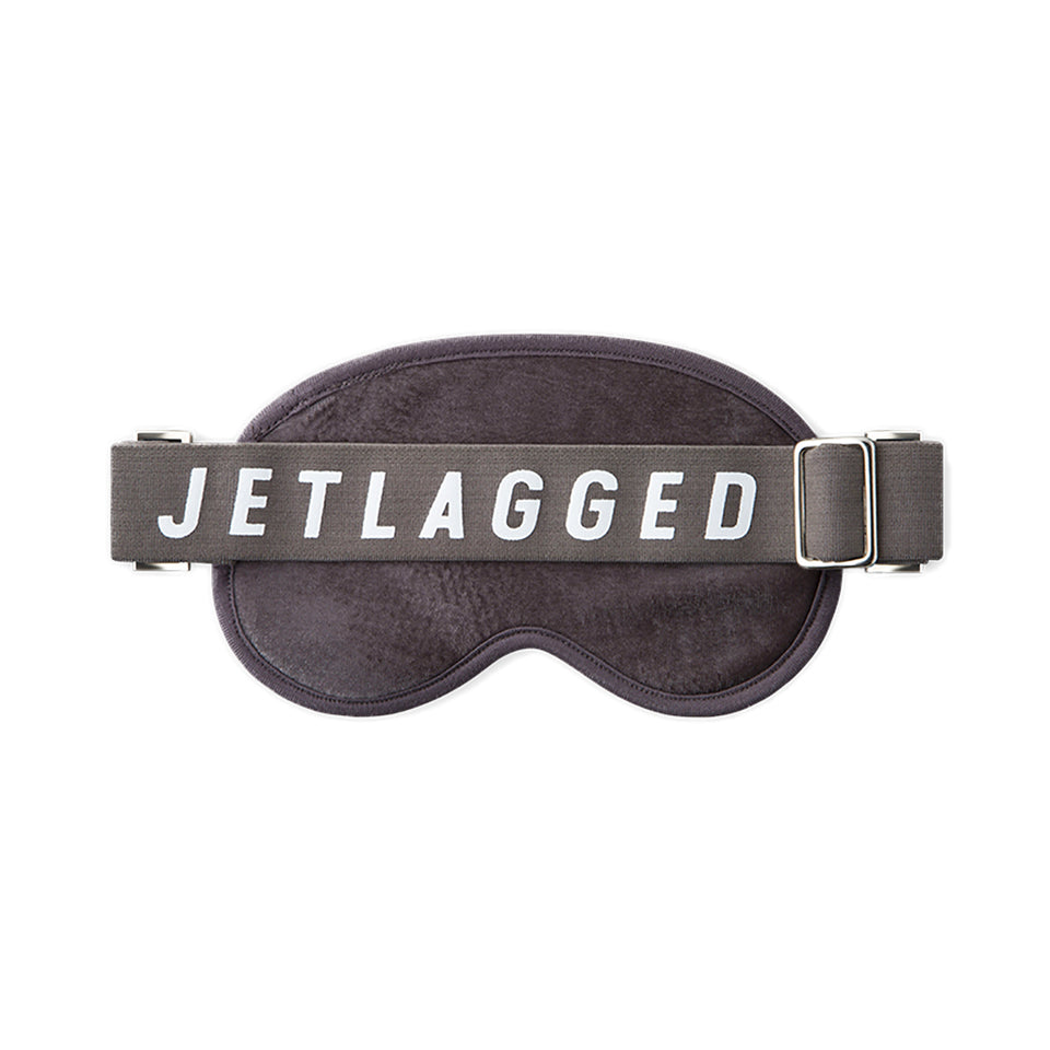 Printworks Eye Mask - Grey