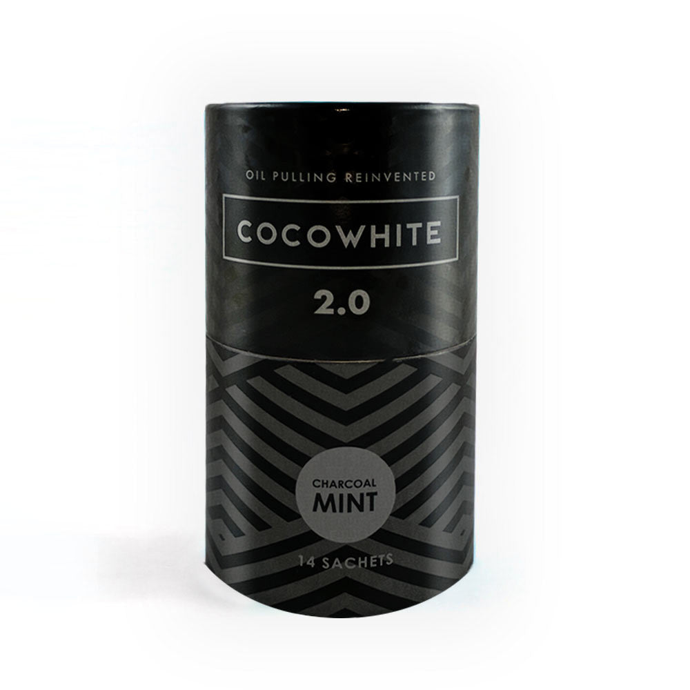 Cocowhite 2.0 - Charcoal