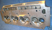 PROCOMP CHRYSLER - MOPAR ALUMINUM 440 BARE CYLINDER HEADS NEW!!
