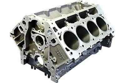 086515 WARHAWK LS 9.240 DECK 4.240 BORE BILLET MAIN CAP ALUMINUM BLOCK