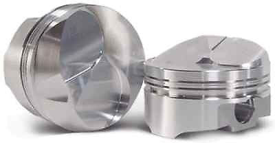 AUTO TEC SMALL BLOCK FORD - DOME TOP PISTONS