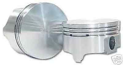 AUTO TEC BIG BLOCK FORD-429/460 FLAT TOP PISTONS