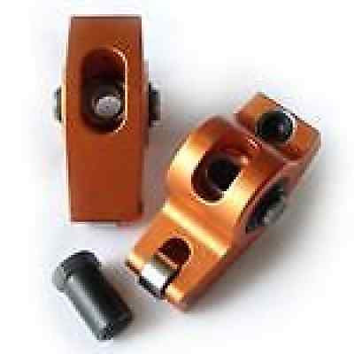 HARLAND SHARP DODGE MAGNUM 5.2/5.9 V8  STUD CONVERSION ROLLER ROCKERS