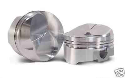 AUTO TEC SMALL BLOCK CHEVY 4.00 BORE DOME PISTONS