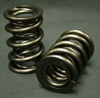 PAC 1204X RPM SERIES DUAL VALVE SPRINGS