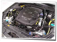 VORTECH SUPERCHARGING SYSTEMS FOR 2003-2006 INFINITI G35 COUPE/SEDAN