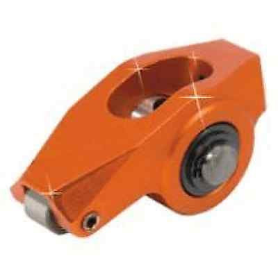 HARLAND SHARP DIAMOND SERIES ROLLER ROCKERS SB CHEVY