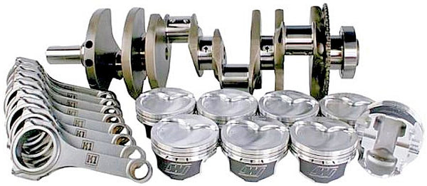 WISECO K1 402 - 454 C.I. ROTATING ASSEMBLY KITS FOR CHEVY LS SHIP FREE LOWER 48!