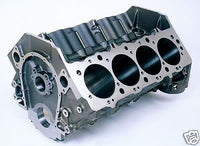 "DART BIG BLOCK CHEVY BIG M SPORTSMAN 9.8"" DECK 4.5"" BORE BLOCK  31223444"