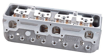 BRODIX -18X SERIES BARE CYLINDER HEADS/18 1180001