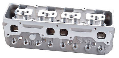 BRODIX -18c Series Cylinder Heads/18 WP 18 SP C AP Spread Port Exhaust 1188003