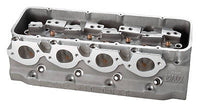 BRODIX BP PB 1803 SERIES BB CHEVY COMPLETE CYLINDER HEADS/18 2188105