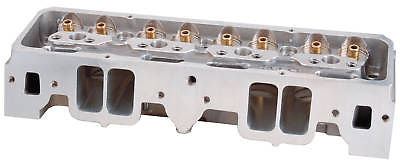 BRODIX -12 SERIES SMALL BLOCK CHEVY BARE CYLINDER HEADS/15 1158000-1158004