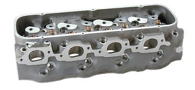 BRODIX BBC CNC HEAD HUNTER SERIES CYLINDER HEADS/24 2138000 - 2138111