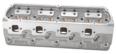BRODIX SBF ST 5.0 SERIES CYLINDER HEADS/20 1058100-1058101