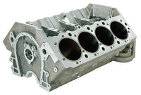 BRODIX BIG BLOCK CHEVROLET ALUMINUM BLOCKS 8B 2000A