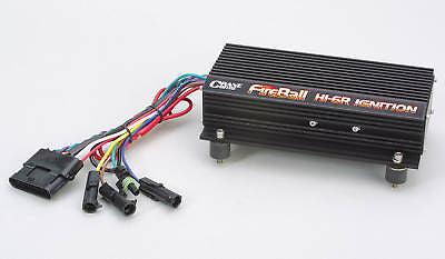 FAST HI-6R 6000 - 6400 MULTI SPARK CD IGNITION